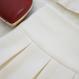 ribbon brooch bijjou set-up(No.300560)