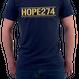 HOPE Tシャツ(メンズ/レディース)