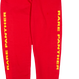 RARE PANTHER SWEATS PANT RED