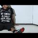 "【Sale Item】Words Logo T-Shirts ""45 MILLIMETER"""