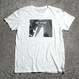 "【Sale Item】""C.WHT.C"" No Way Photo Tee"