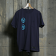 【Sale Item】45 MILLIMETER Photo Logo Pocket Tee