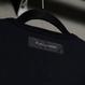 "【Sale Item】No Collar Sweat Blouson ""45 MILLIMETER"""