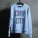 【Sale Item】BYM&P Sweat