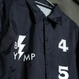 【Sale Item】BYM&P x 45 MILLIMETER Nylon Jacket