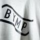 BYM&P x 45 MILLIMETER Logos Tee