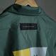 【Clearance Sale】BYM&P Flag Nylon Jacket
