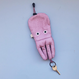 don fisher octopus(keychain)