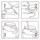 ドリップパック/ナポリ ブレンド 官能的で攻撃的なフルボディ(13g×1袋)