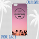 CALIF iPhone Case