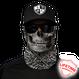 フェイスマスク Hollow Head 50265