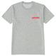 camenreon left LOGO T-shirt men's