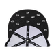 DAIWA×NEWERA コラボキャップ DC-5308N(ホワイト×ブラック)