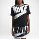ナイキ夏新作 半袖Tシャツ シンプル 2色選択 ウィメンズファッション メンズファッション ホワイトとブラック選択 新品