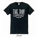 THE DAY T SHIRT 3rd(ネイビー・ブラック)