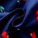 cherry onepiece 【navy】