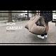 【お取り寄せ品】Mon carseat Heavy Brown