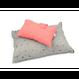 【お取り寄せ品】My Favorite Sofa Bed  Pink/Khakiサイズ