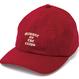 M.O.C  OE  WOOL CAP (RED)
