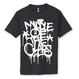 CASPER MOC T-SHIRT BLACK