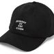 M.O.C  OE  WOOL CAP (BLACK)