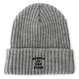 M.O.C  OE  KNIT CAP (GRAY)