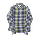 Reprint check shirt multi-color