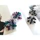 crystalflowerearring