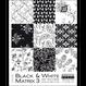 BLACK&WHITE MATRIX VOL,3