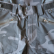 StraightPANTS N-CAMO《SAMPLE》