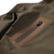 HUMAN Jacket 4WAY BROWN×W-CAMO(4WAYブラウン×ウッドランドカモ