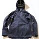 OVERSPECK CARBON-BLACK Jacket.