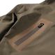 HUMAN Jacket サンプル販売《4WAY DarkBROWN×3D CAMO》