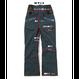 COM-06 STRAIGHT Pants. 《#4 NAVY 》4WAY