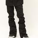 Hight Top PANTS 《4WAY・KHAKI》