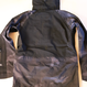 HUMAN Jacket  Black×N-camo