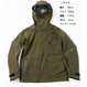 15-16 OVERFIELD Jacket《KHAKI》