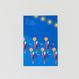 日本東北山形便り(Postcard)/山形花笠まつり