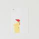 日本東北山形便り(Postcard)/笹野一刀彫(横)