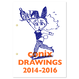 CONIX DRAWINGS 2014-2016