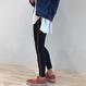 スーパーストレッチサイドラインレギンスパンツ(3color)【クリックポスト対象商品】