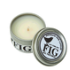 Ampersand Fine Candles Travel