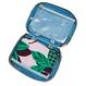 cosmetic  pouch safari A