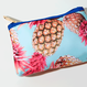 cosmetic  pouch pineapple