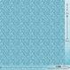Sunny Land -sky blue (CO312692 B)軽やかローン生地