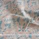 humming -pink (CO442635 B)綿麻