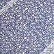 Sunny Land -deep blue (CO912467 C)【ダブルガーゼ】