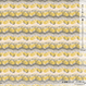 placid -yellow (CO319739 E)軽やかローン生地