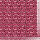 Twinkling -carmine (CO152158 C)