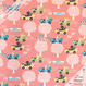 Cat's Racing Club -pink (CO112507 D)